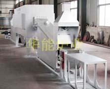 RWT网带式热处理炉、网带炉